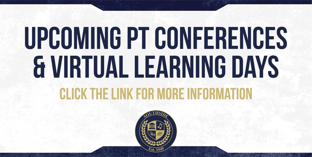PT Conferences & Virtual Days