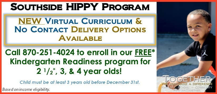 hippy program virtual options
