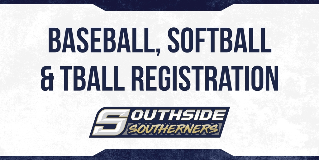 baseball softball tball registration